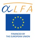 icono de Alfa Union Europea
